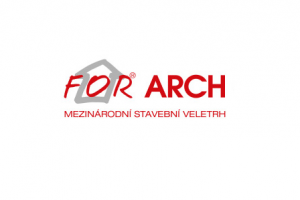 Výstava - FOR ARCH 2019